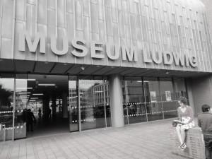 Museum Ludwig zw